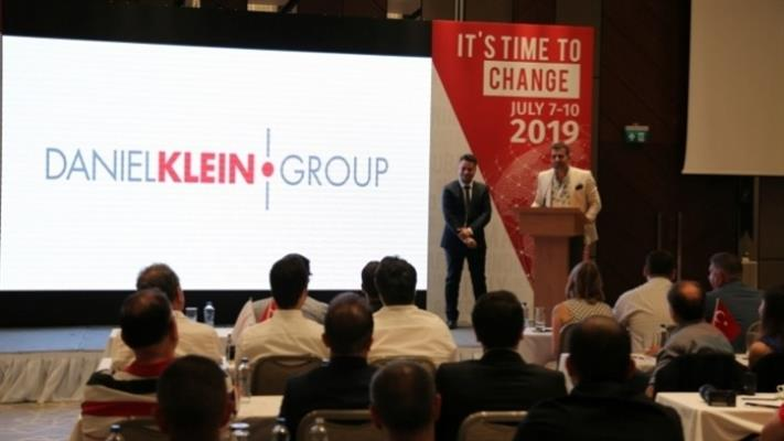 It's time to change İstanbul Event 2019